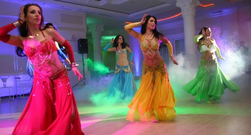 Wieczory tematyczne - Wieczór Bollywood