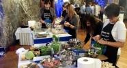 Warsztaty gotowania w Wieliczce (1)