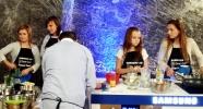 Warsztaty gotowania w Wieliczce (2)